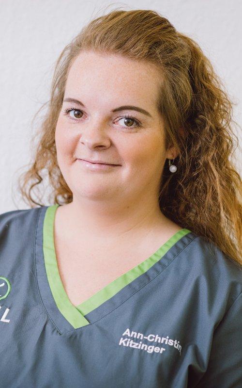 Team -  Ann-Christin Kitzinger