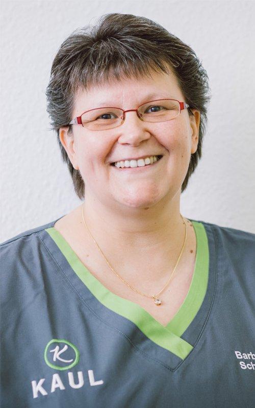Team -  Barbara Scholz Draß