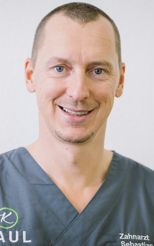Team -  Sebastian Kaul