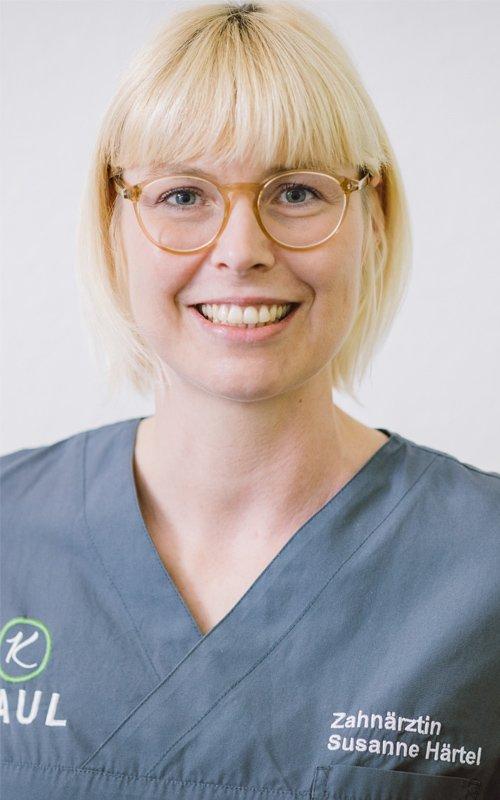Team -  Susanne Härtel